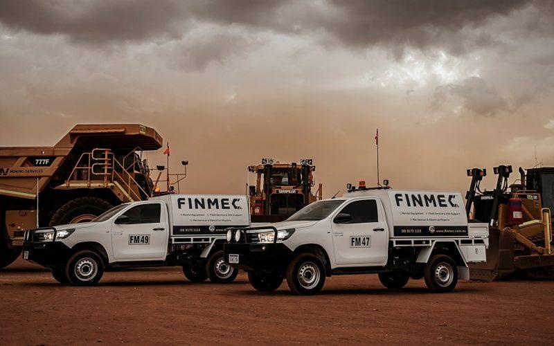FINMEX website